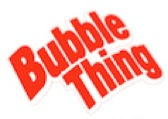 Big Bubble Thing logo